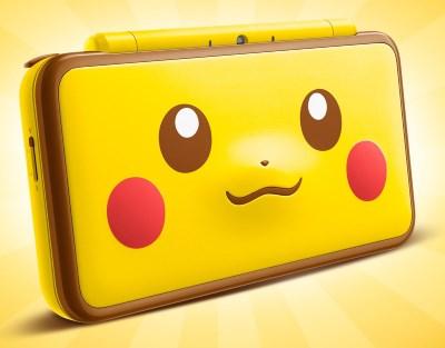 News der Woche 50/2017 News-2017-50-2ds-pikachu