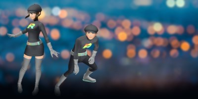 News der Woche 07/2018 News-2018-07-go-rocket-outfit